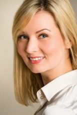 Elena Lafferty, holistic therapist in Hampshire
